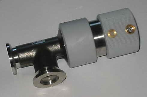 Клапаны-натекатели 235-9002-009, 235-9003-006